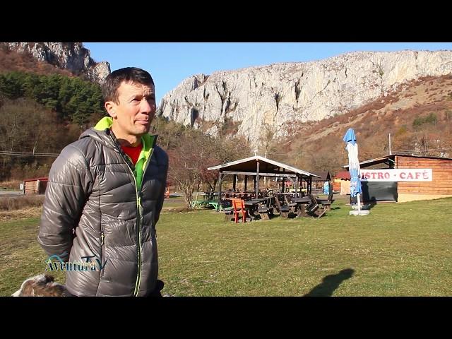 AventuraTV - Turnul Ascutit-Cheile Turzii HD