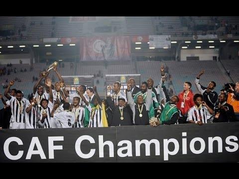 Mazembe (Congo) vs Esperance (Tunisia) - CAF (African) Champions League Final 2010 [SOCCER CLASSICS]