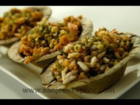 Mumbai chatpati bhel chef jaaie sanjeev kapoor khazana youtube forumfinder Choice Image