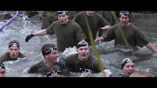 Tough Viking Helsinki - Official Film 2017