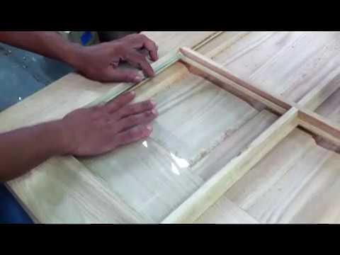 Cách dùng keo trám kính với gỗ ngoài trời BS 8620