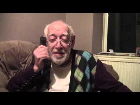 Rainbow George On Purim Part 1