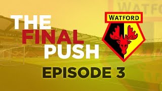 FM14 - The Final Push - Ep.3 One Night Stand | Football Manager 2014