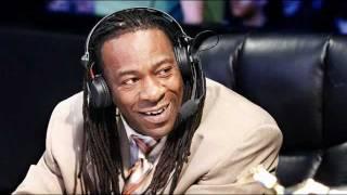 """WWE: Booker T Theme 2012 """"Rap Sheet"""" + MP3 Download"""