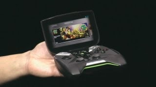 First Look_ Nvidia Shield (CES 2013)