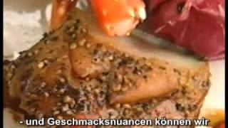 Wunder Des Gehirns Riechen und Schmecken - 1/4