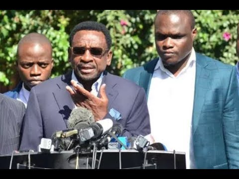 James Orengo: President Uhuru is turning this nation into a banana republic
