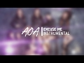 [INSTRUMENTAL] AOA - EXCUSE ME -OFFICIAL FULL VER. -