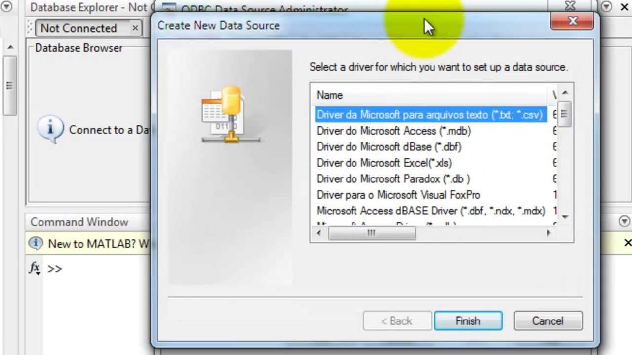 Visual Foxpro Jdbc Driver For Mac