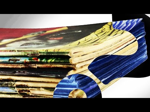 Print's Not Dead For Comic Books | HowStuffWorks NOW