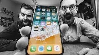 iPhone X - ne iks, deset! [Anže Tomić] | Stvar