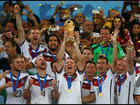 FIFA World Cup 2018 -