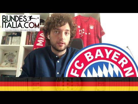 Cosa aspettarci dal Bayern Monaco sul mercato nell'estate 2020 | BundesItalia