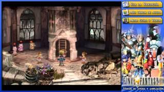 ¡Saltando a la comba! - Minijuego de Final Fantasy IX