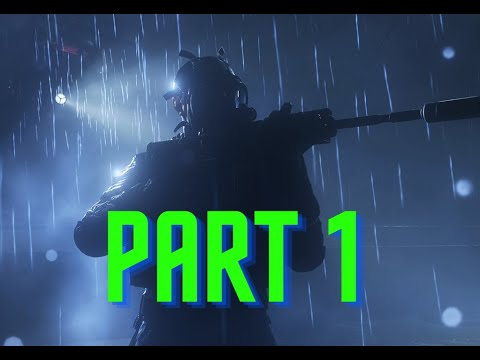 Download Call of Duty  Modern Warfare Remastered walkthrough Part 1 FNG+Crew Expendable (No Commentary)