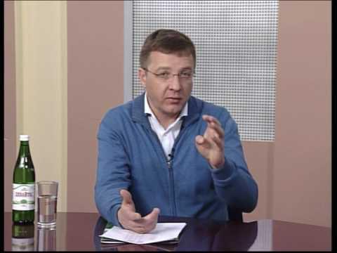 Актуальне інтерв'ю. Микола Палійчук про обласний бюджет і актуальні політичні події