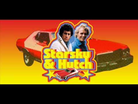 Starsky and Hutch theme