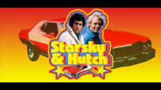 Starsky and Hutch theme