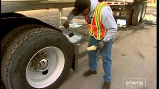 Dump Trucks: Don't Dump Safety Part 1