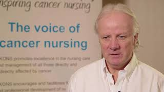 Defining patient safety at UKONS Annual Conference 2015
