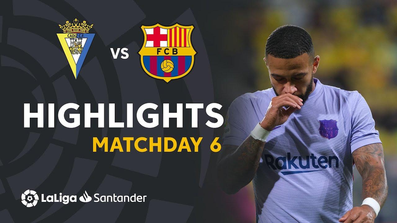 Download Resumen de Cádiz CF vs FC Barcelona (0-0)