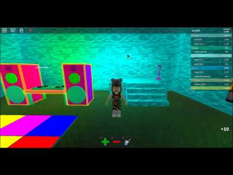 shut up and dance with me roblox id