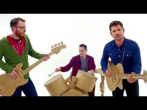 Scouting For Girls - Life's Too Short (Music Video)