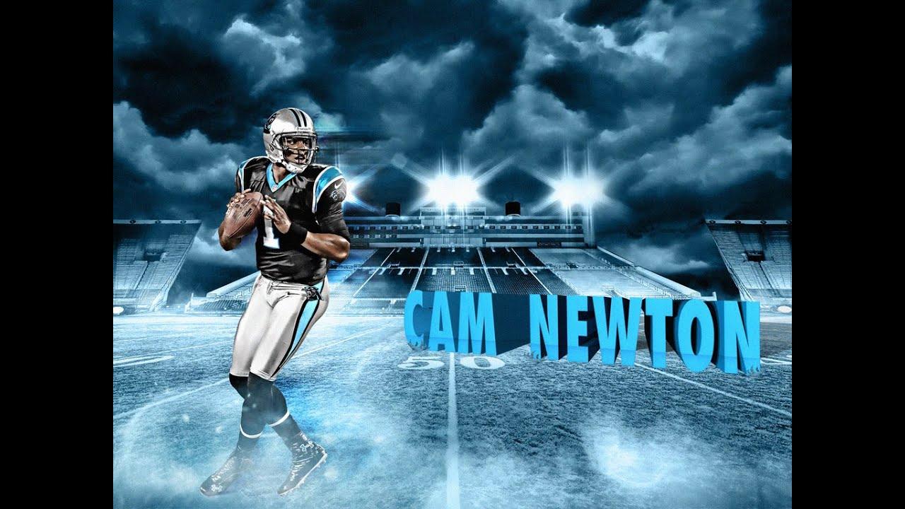 Cam Newton Mix ᴴᴰ