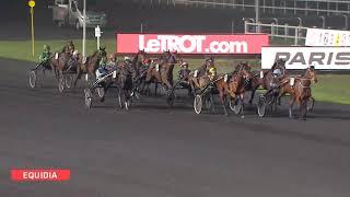 Vidéo de la course PMU PRIX ARSINOE