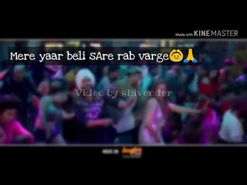 Jatt Nu pasand ni tu 2018 new punjabi song...