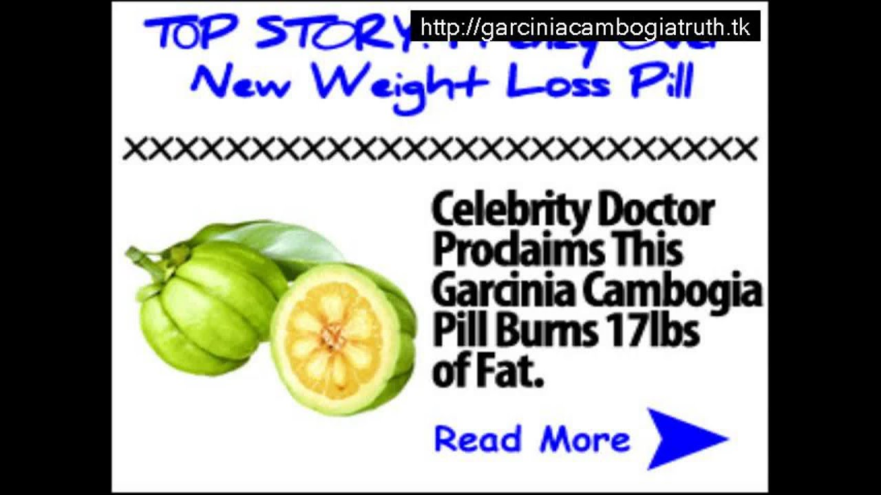 Exclusive Garcinia Cambogia At Walmart Youtube