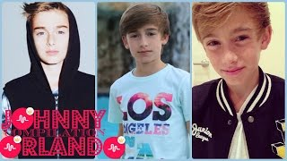 The Best Johnny Orlando musical.ly Compilation | All Johnny Orlando musical.ly