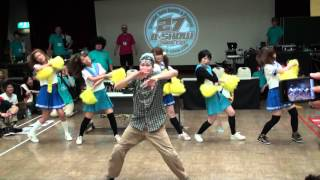 2009年7月19日 B-BOY商店街 vol.27 @彦根商工会議所 B商スタッフ feat....