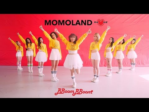 [EAST2WEST] MOMOLAND (모모랜드) - BBoom BBoom (뿜뿜) Dance Cover