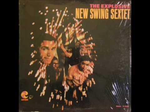 the new swing sextet - el nuevo swing les toca