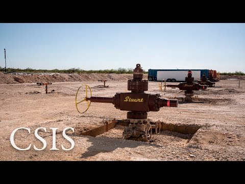 The Oil and Gas Investment Landscape