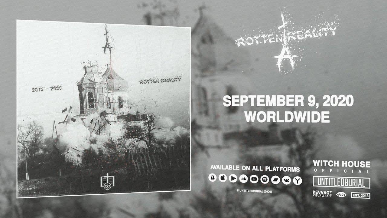 åpostol — Rotten Reality (2020) [Album Teaser]