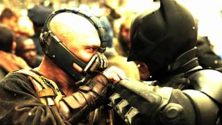 Batman The Dark Knight Rises Dubstep Remix - E.S
