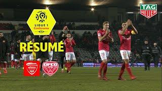 Nîmes Olympique - Dijon FCO ( 2-0 ) - Résumé - (NIMES - DFCO) / 2018-19
