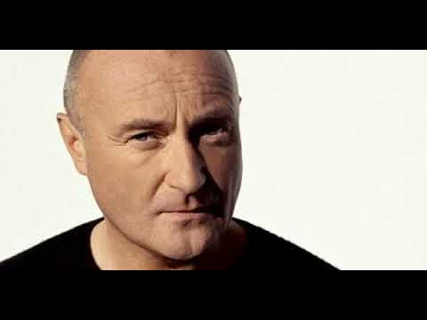 Phil Collins Desert Island Discs - Dec 1993 Radio Interview-Talks about his music,money and marriage