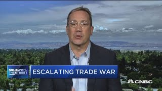 Trump administration sees trade as 'we need to win, China needs to lose,' says pro
