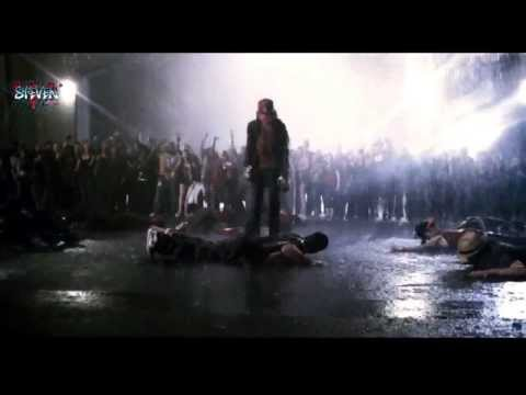 Step Up 2 The Streets - Moose dancing