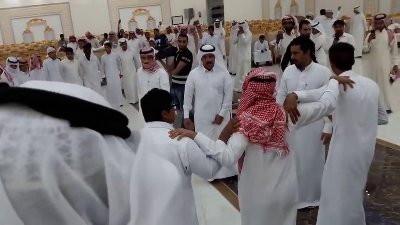 Saudi marriage dance - YouTube