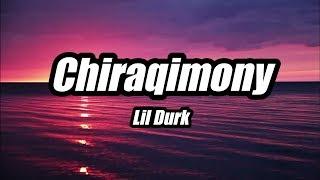Lil Durk - Chiraqimony