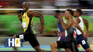 If there are no Olympics, will you miss it? | Highly Questionable