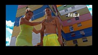 Lacrima LA - Baila (Official Video)