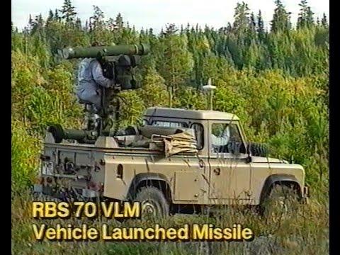 Bofors demo 92 1-4