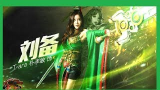 T-ARA Hyomin Real Life Wonder Woman 2017 [FMV]