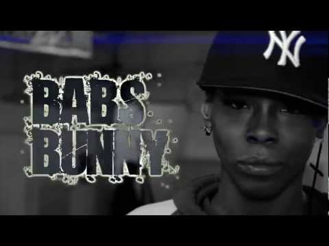 Babs Bunny (Formally Of Da Band) - In My Zone
