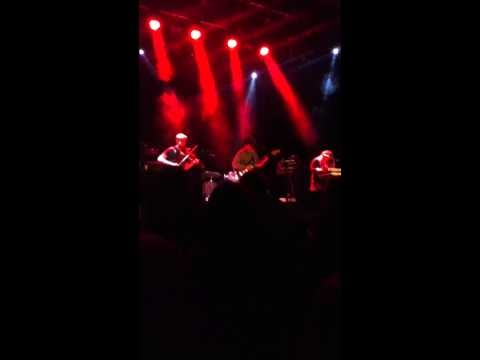 """""""ONTARIO GOTHIC"""" BY FOXES IN FICTION, ISLINGTON HALL, LONDON (17/11/14)"""